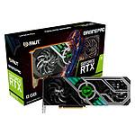 Palit GeForce RTX 3070 Ti GamingPro