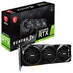 MSI GeForce RTX 3070 Ti VENTUS 3X 8G