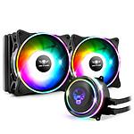 Spirit of Gamer LiquidForce 240 mm ARGB