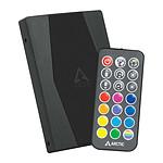Arctic A-RGB Controller avec télécommande RF