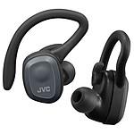 JVC HA-ET45T Noir