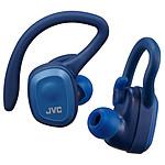 JVC HA-ET45T Bleu
