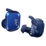 JVC HA-AE5T Bleu
