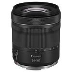 Compatible appareil hybride Canon
