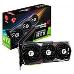 MSI GeForce RTX 3070 GAMING Z TRIO 8G