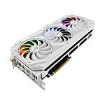 ASUS ROG STRIX GeForce RTX 3080 10G WHITE V2 (LHR)
