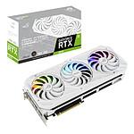ASUS GeForce ROG STRIX RTX 3070 8G WHITE