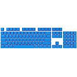 Corsair PBT Double-Shot Pro Keycaps (Bleu)