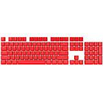 Corsair PBT Double-Shot Pro Keycaps (Rouge)