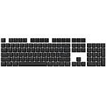 Corsair PBT Double-Shot Pro Keycaps (Noir)