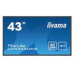 "iiyama 42.5"" LED - ProLite LH4342UHS-B3"