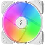 Fractal Design Aspect 14 RGB Blanc