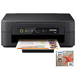 Epson Expression Home XP-2100 + Pack 4 cartouches CMJN