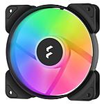 Fractal Design Aspect 12 RGB PWM Noir