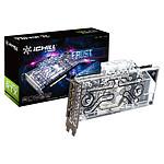 INNO3D GeForce RTX 3080 ICHILL FROSTBITE LHR