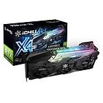 INNO3D GeForce RTX 3080 ICHILL X4 LHR
