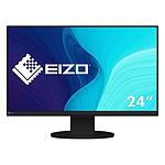 "EIZO 23.8"" LED - FlexScan EV2480 Noir"