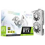 ZOTAC GeForce RTX 3070 Twin Edge OC White Edition LHR