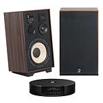 Elipson MC Connect HD + Heritage XLS 15