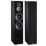 Davis Acoustics Balthus 90 Frêne Noir