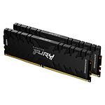 Kingston FURY Renegade 64 Go (2 x 32 Go) DDR4 3200 MHz CL16