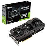 ASUS TUF GeForce RTX 3070 Ti O8G GAMING