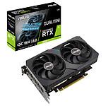 ASUS GeForce RTX Dual 3060 Ti O8G Mini V2 (LHR)