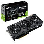 ASUS TUF GeForce RTX 3060 12G GAMING V2 (LHR)