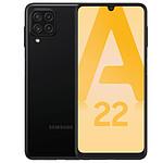 Samsung Galaxy A22 4G Noir