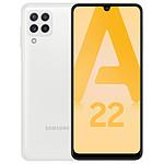 Samsung Galaxy A22 4G Blanc