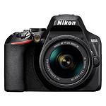 Live View (imagen en tiempo real) Nikon