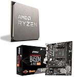 Kit Upgrade PC AMD Ryzen 5 3600 MSI B450M-A PRO MAX