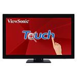 "ViewSonic 27"" LED Tactile - TD2760"