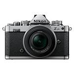 Nikon Z fc + 16-50 VR