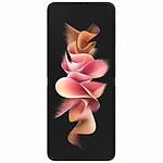 Samsung Galaxy Z Flip 3 v2 Crème (8 Go / 128 Go)