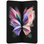Samsung Galaxy Z Fold 3 Noir (12 Go / 256 Go)