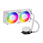 Cooler Master MasterLiquid ML240L V2 ARGB White Edition
