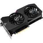 ASUS GeForce RTX Dual 3060 Ti O8G V2 (LHR)