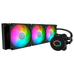 Cooler Master MasterLiquid ML360L V2 ARGB Black Edition