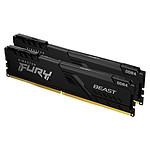 Kingston FURY Beast 16 Go (2 x 8 Go) DDR4 3200 MHz CL16
