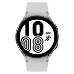 Samsung Galaxy Watch4 (44 mm / Argent)