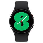 Samsung Galaxy Watch4 4G (40 mm / Noir)