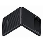 Samsung Coque Aramide Noir Galaxy Z Flip 3
