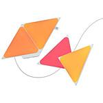 Nanoleaf Shapes Triangles Starter Kit (4 pièces)