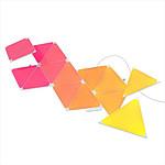 Nanoleaf Shapes Triangles Starter Kit (15 pièces)