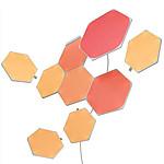Nanoleaf Shapes Hexagones Starter Kit (9 pièces)