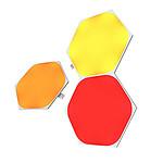 Nanoleaf Shapes Hexagones Expansion Pack (3 pièces)