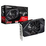 ASRock AMD Radeon RX 6600 XT Challenger ITX 8GB