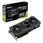 ASUS TUF GeForce RTX 3070 Ti 8G GAMING