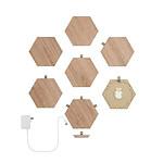 Nanoleaf Elements Hexagones Starter Kit (7 pièces)